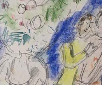 Schenk.Modern Marc Chagall