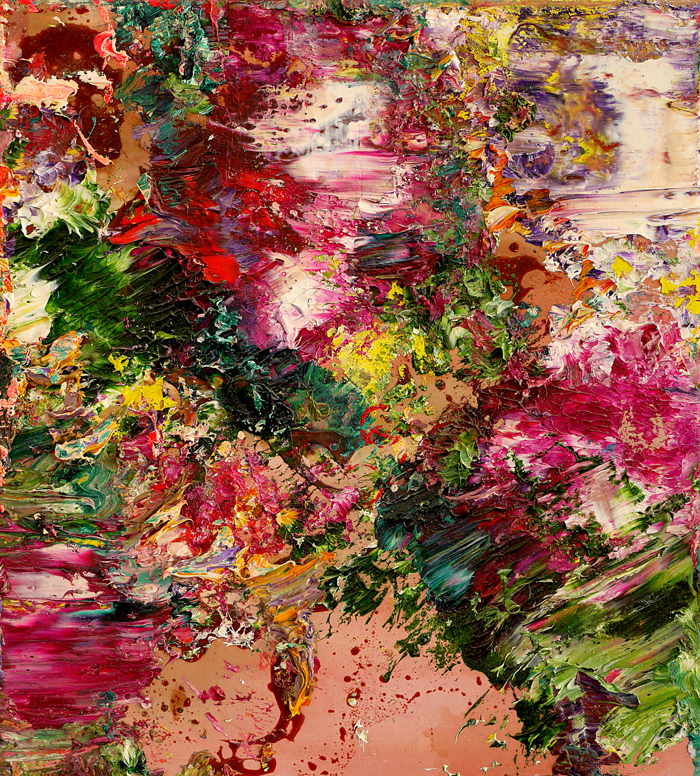 Lorenz Spring Seerosen